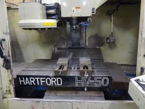 HARTFORD HV 50S_1