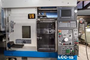 OKUMA LCC-15
