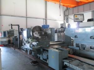 RAVENSBURG KL 3-800-CNC