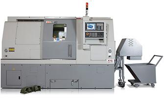 XYZ-TC-400