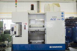 DAEWOO ACE V400