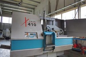 IMET X-TECH 410