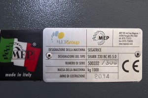 MEP SHARK 230 NC_5