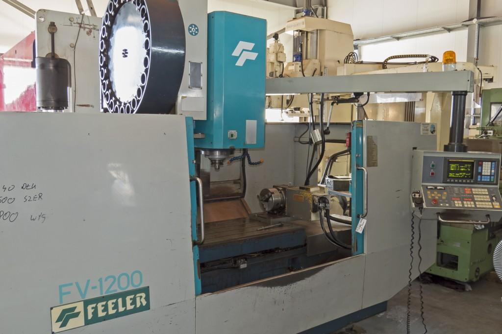 FEELER FV-1200 A