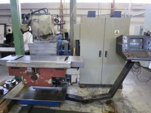 TOS FGS 40 CNC