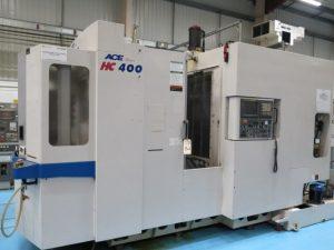 DAEWOO ACE HC 400