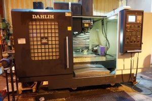 DAHLIH DL-MCV 1020