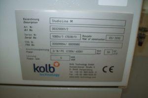KOLB STUDIOLINE M_6