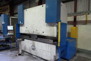 LVD PPEB 13530 CAD-CNC