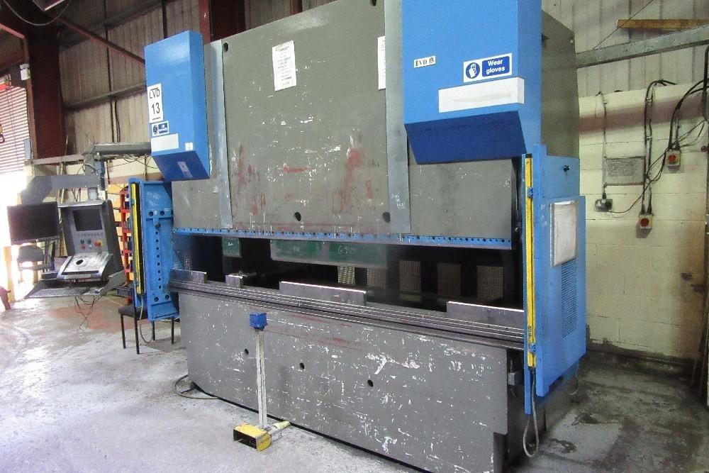 LVD PPEB 170_3050 CAD-CNC
