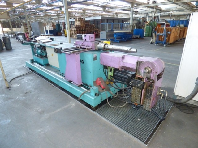MEWAG RB45U CNC
