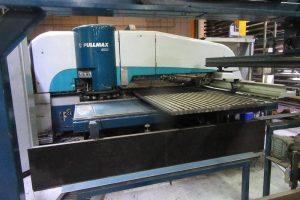 PULLMAX 6000