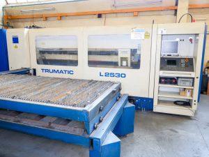 TRUMPF L2530