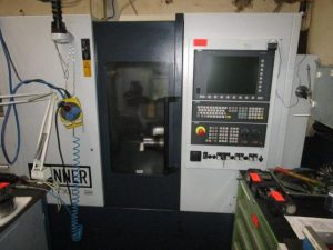 SPINNER TC30052SMCY
